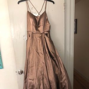 Dresses - Prom ball gown dress